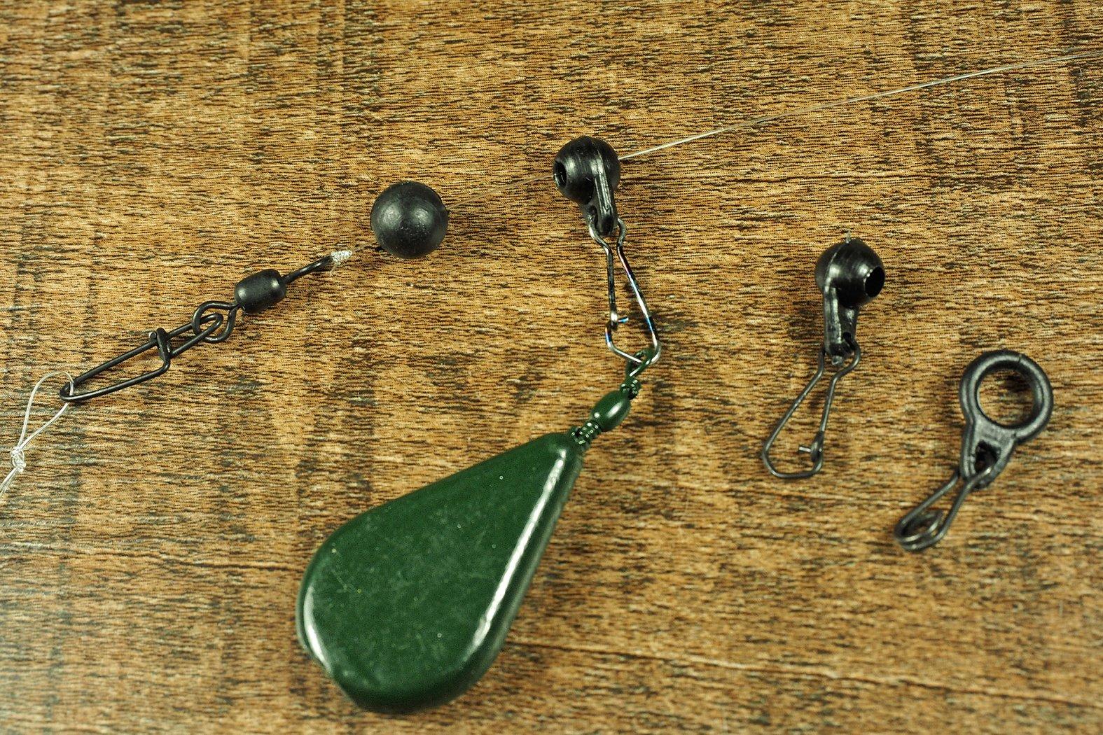 Ledger Beads und Ledger Rings