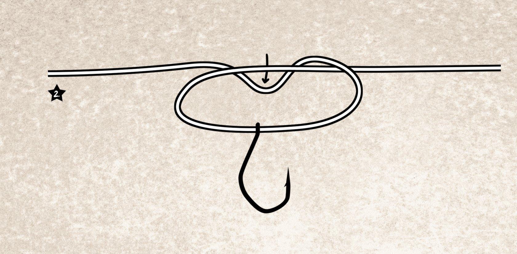 Anleitung DS-Knoten