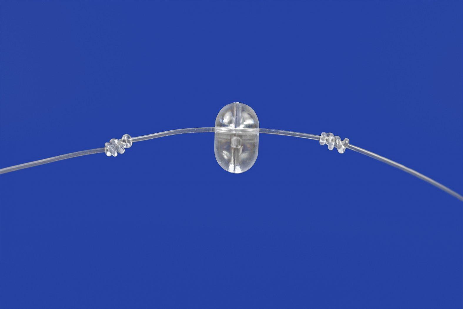rotation bead für buttlöffel-montage