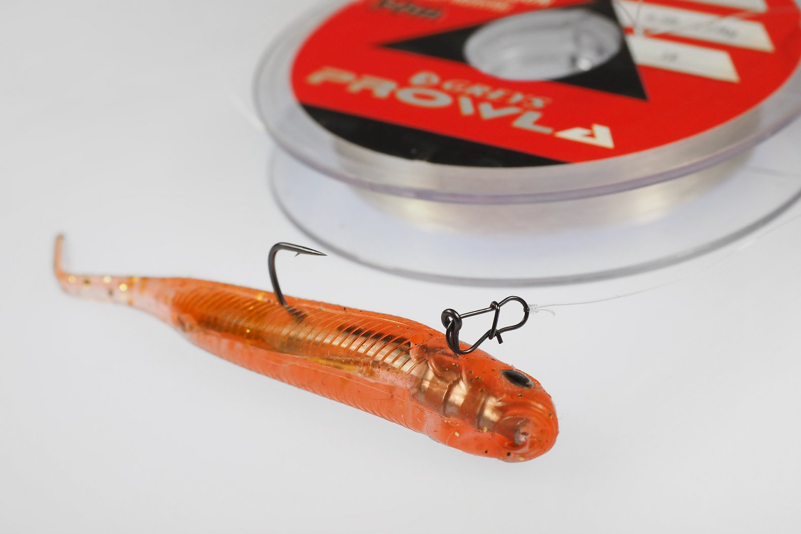Finesse Rigs Anleitung