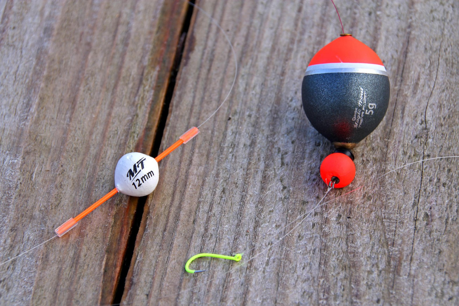 Die perfekte wasserkugel montage f r forelle dr catch for Teichreinigung mit fischen