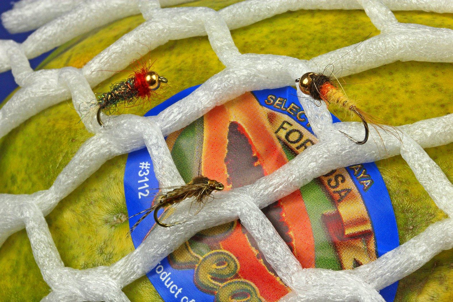 fliegenfischen bissanzeiger selber bauen