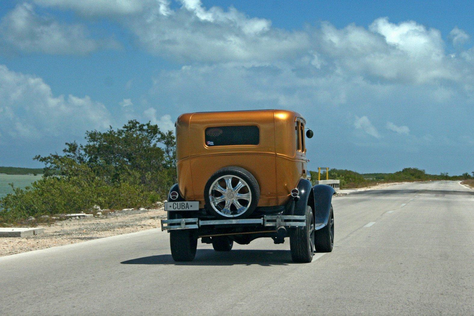Angeln auf Kuba