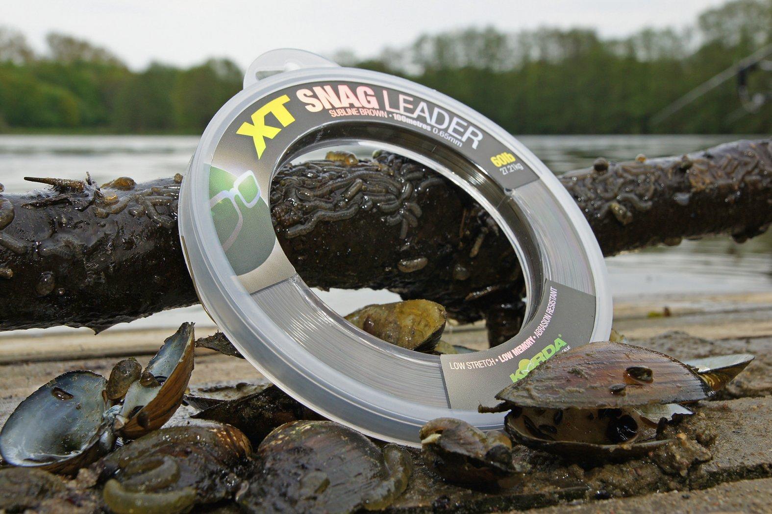 schlagschnur für karpfen angeln