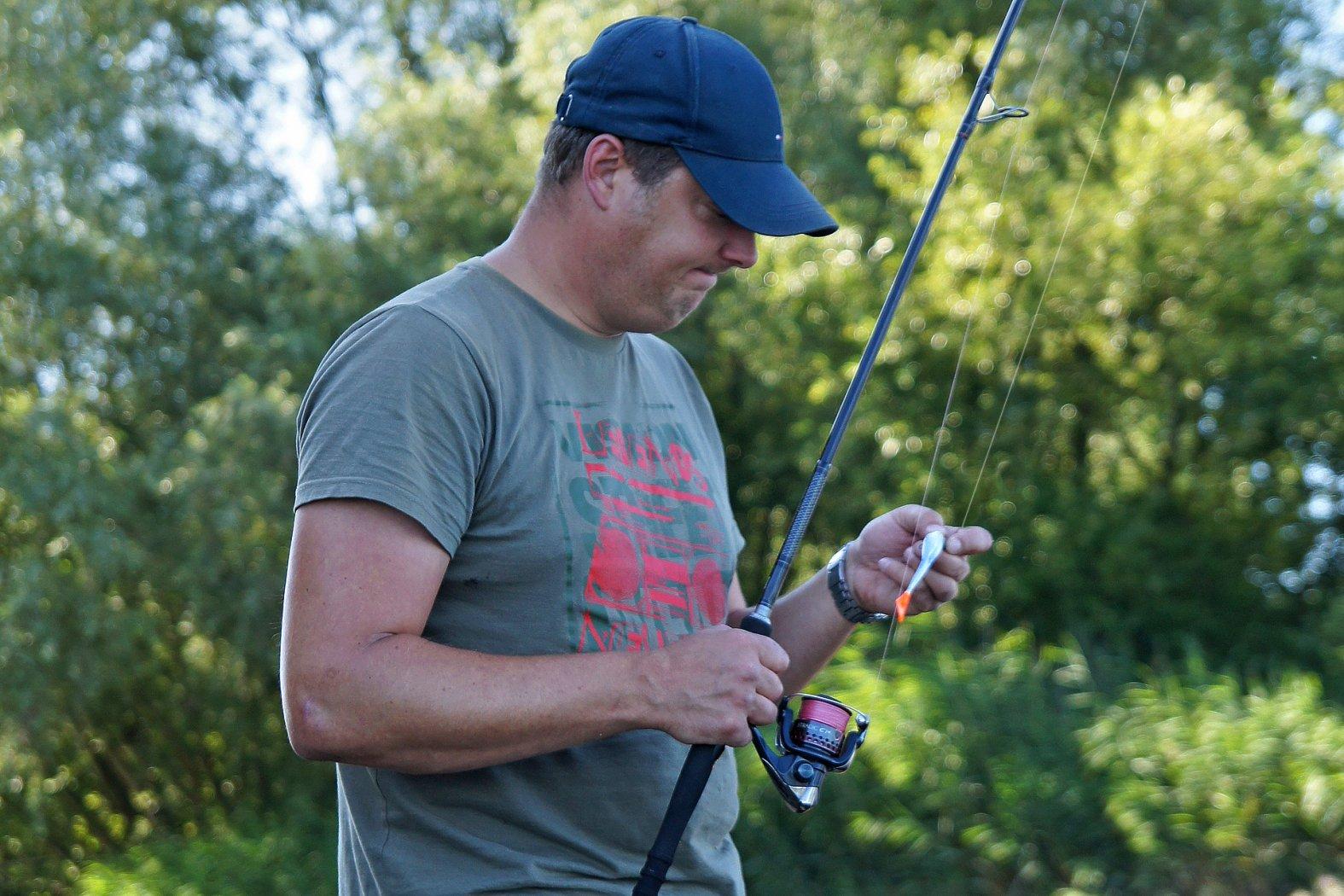 Zander angeln Tipss und Tricks