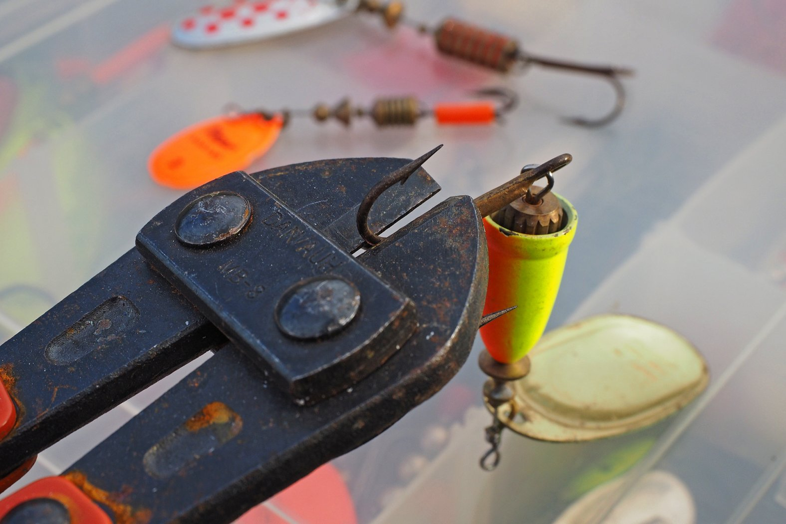 Angeln mit Spinner Tipps und Tricks