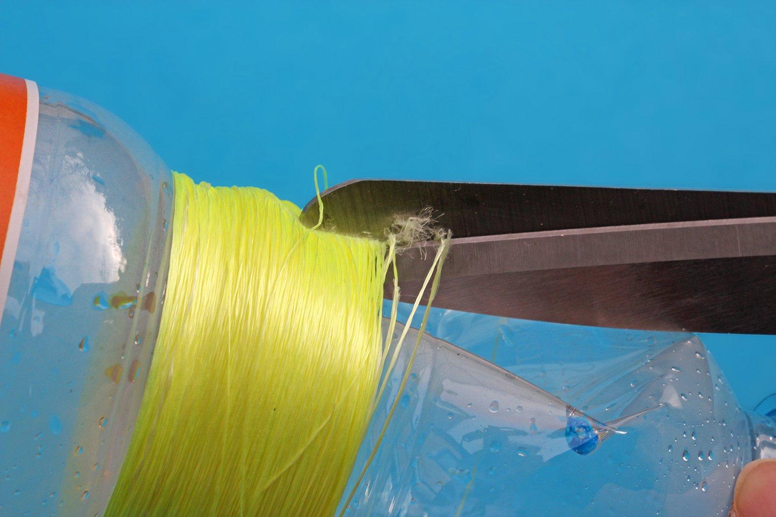 Schnurabspulgerät selbst gebaut