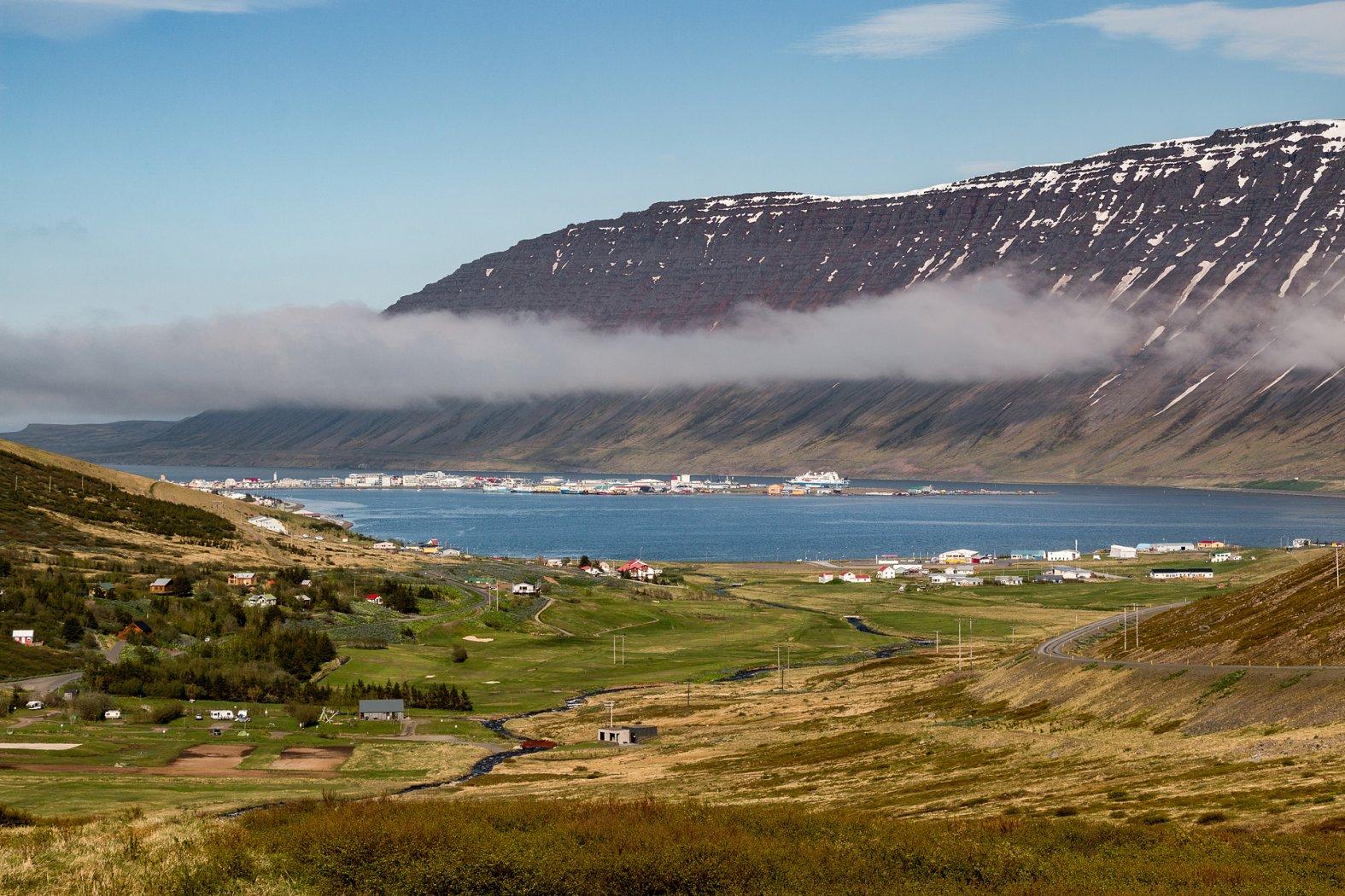 Angelreisen nach Island