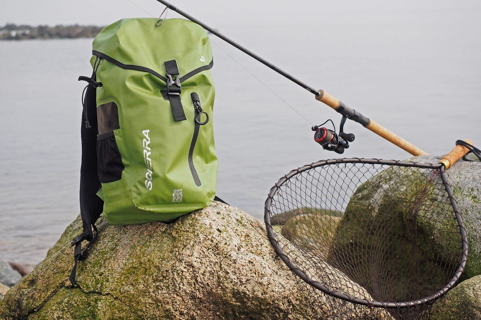 Meerforellenangeln Ausrüstung