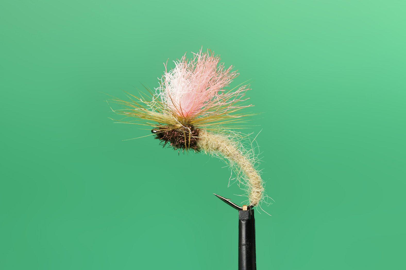 Trockenfliege Klinkhamer