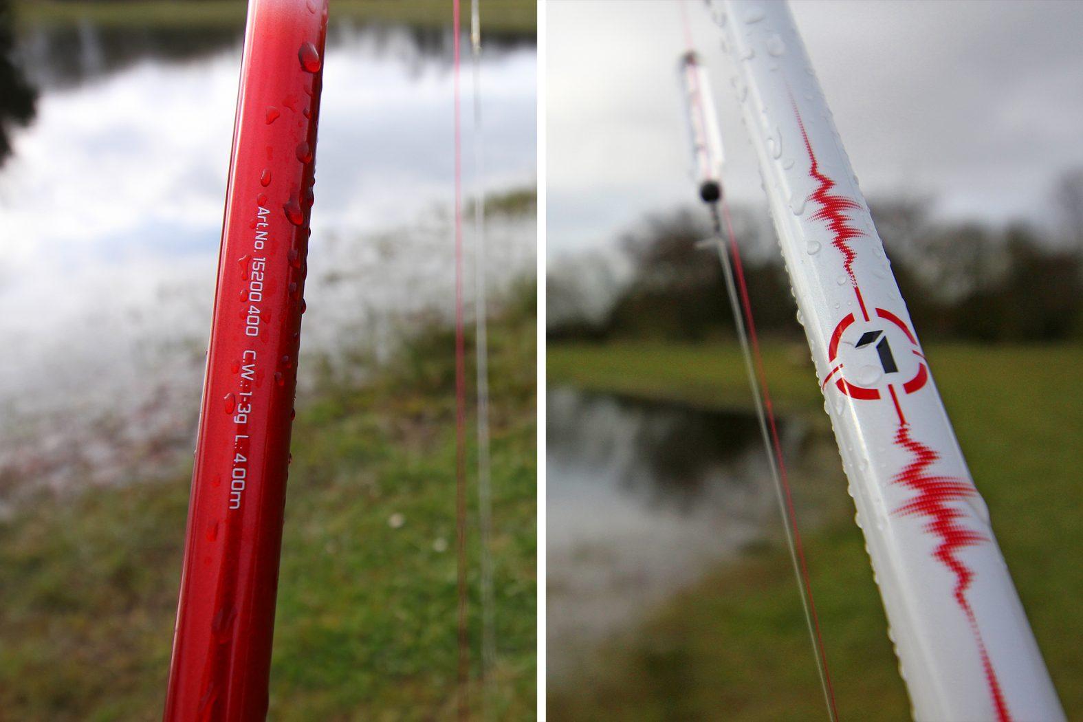 Welche Rute zum Tremarella angeln