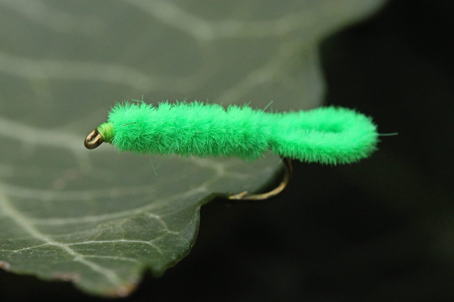 Nymphe Green Weenie