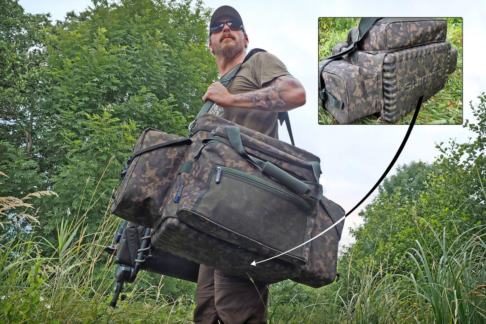 Tribal XTR Taschen im Test