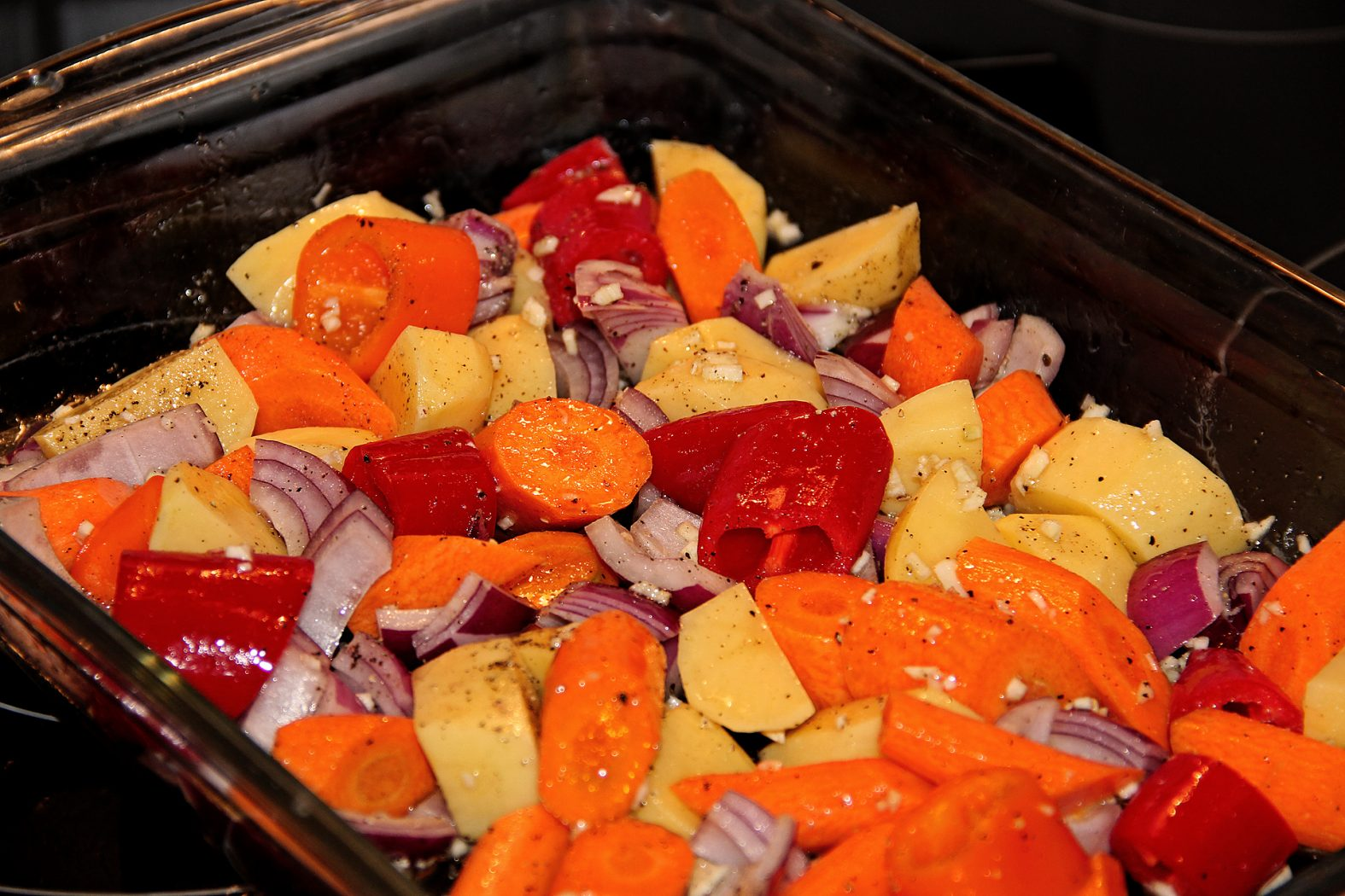 Rotauge und Brasse einfach in der Pfanne zubereiten