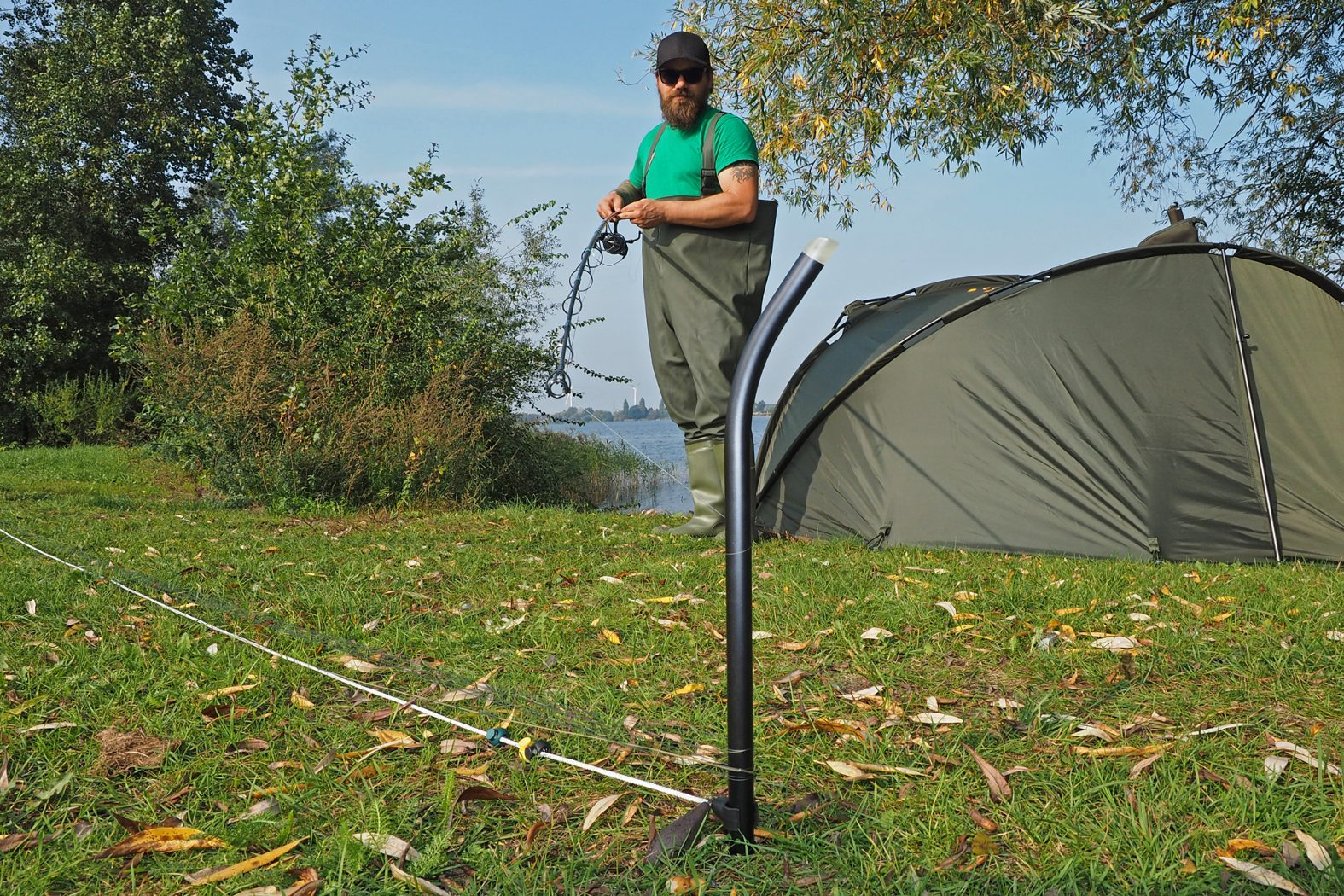 Avid Yard Sticks