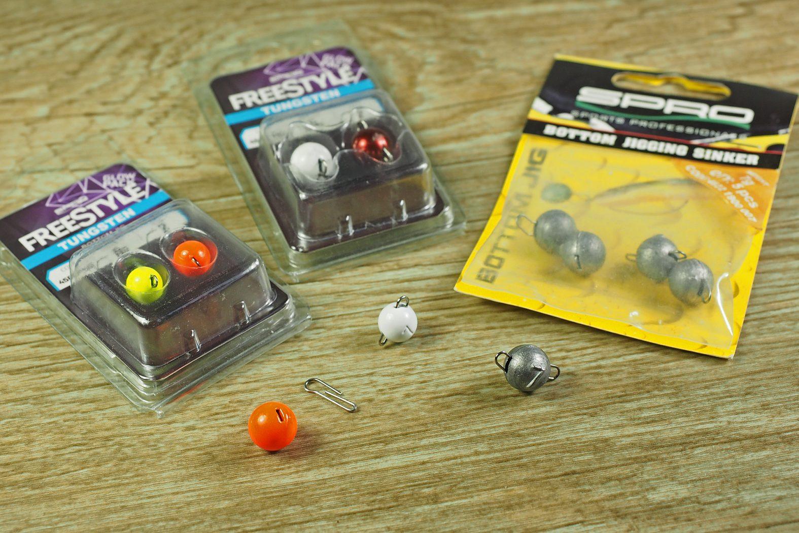 Cheburashka Tungsten und Blei