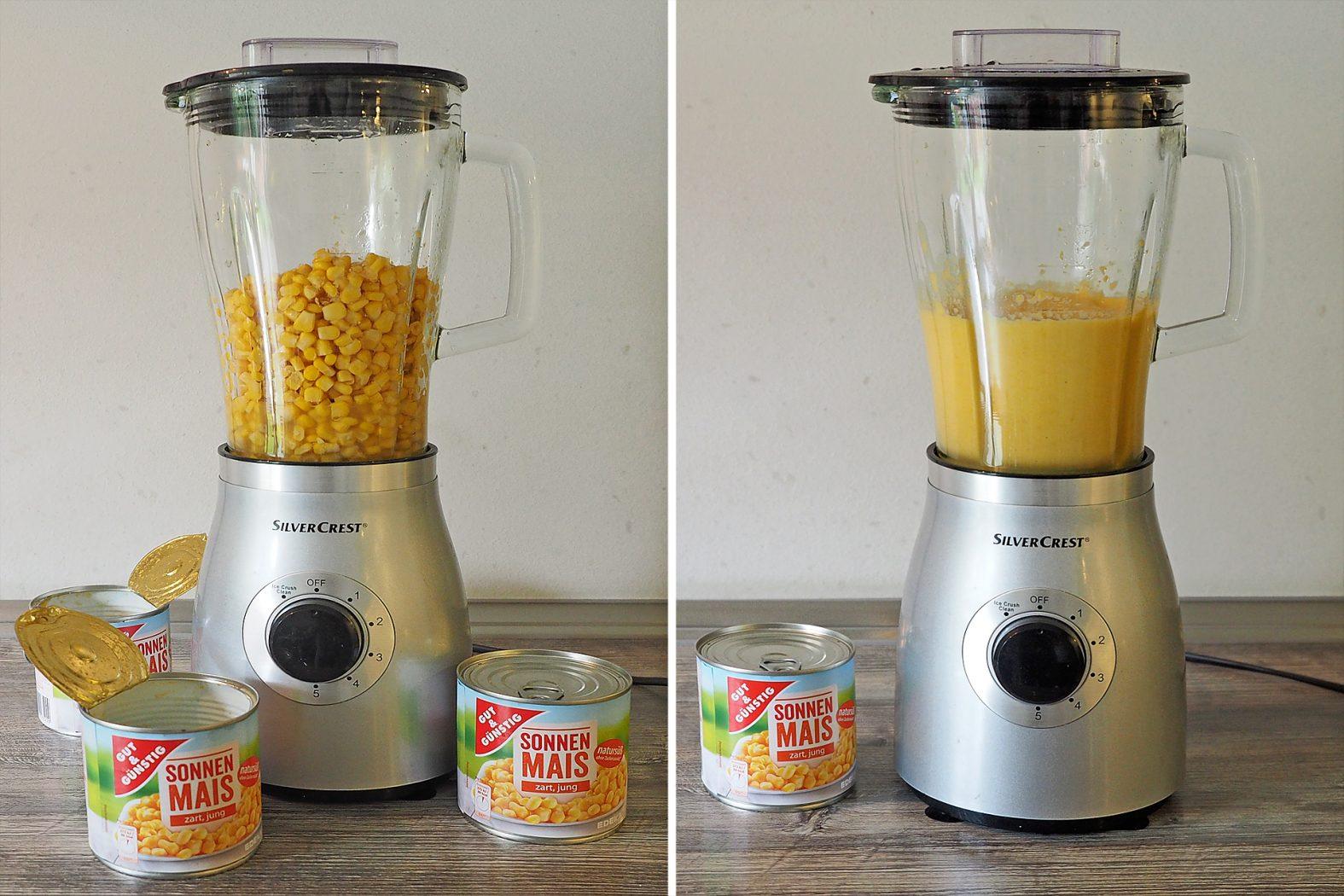 Tipps zum Angeln mit Mais