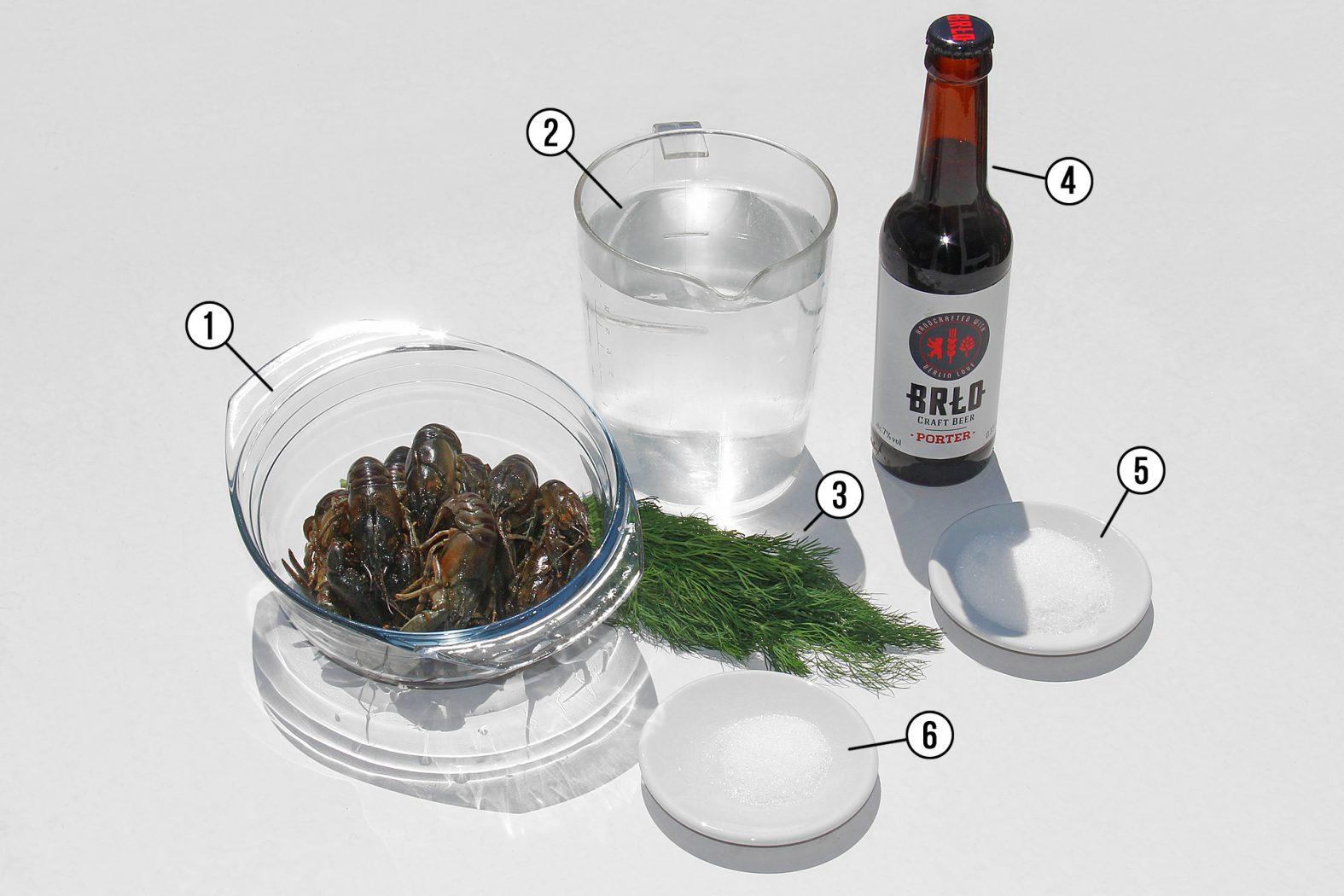 Flusskrebs-Rezept aus Schweden