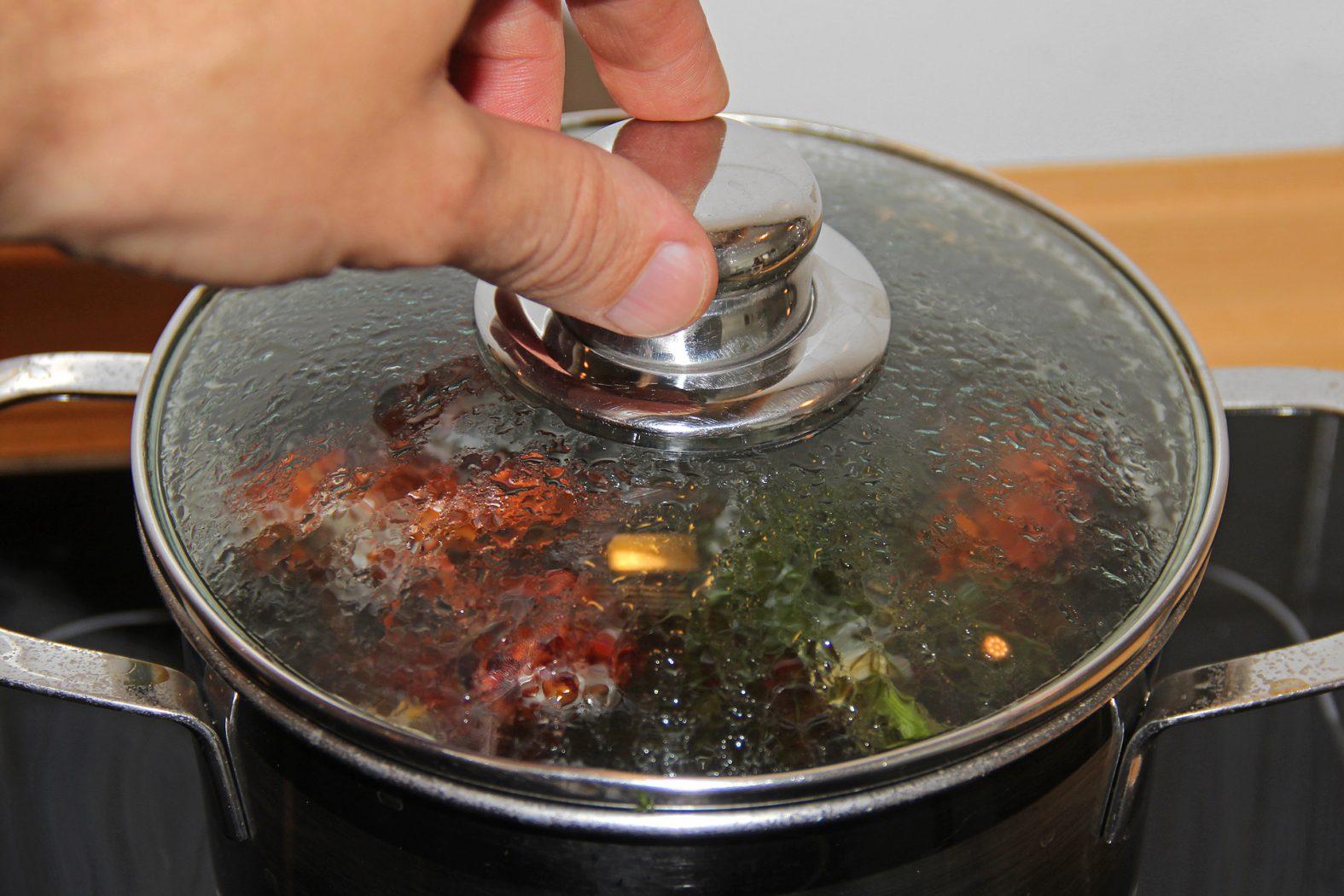 Schwedische Zubereitungsart für Flusskrebse