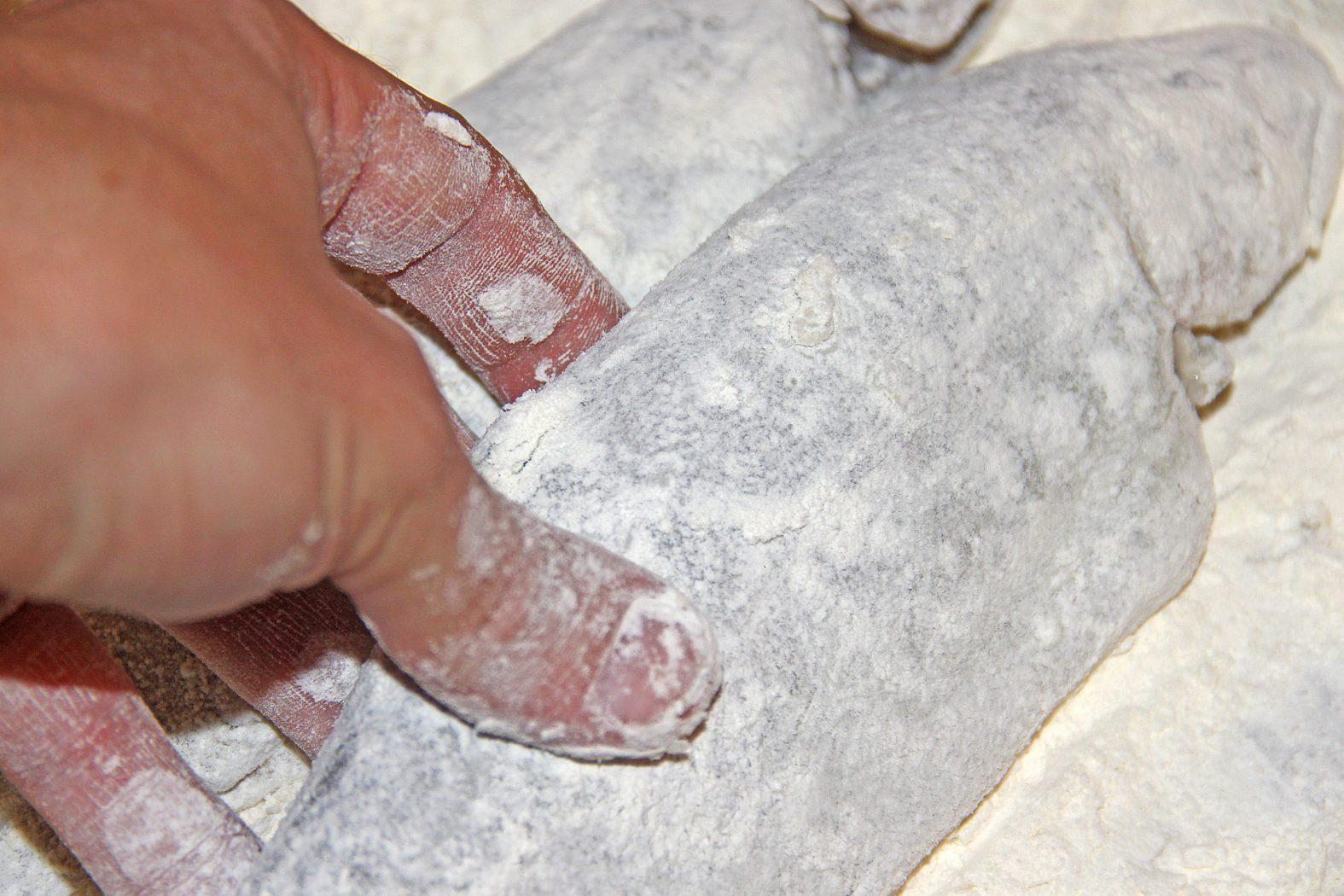 Rezept: Forelle nach Müllerinart zubereiten