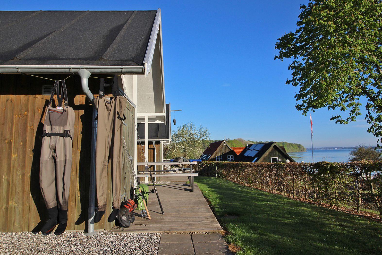 Lillebælt Camping bei Gl. Ålbo