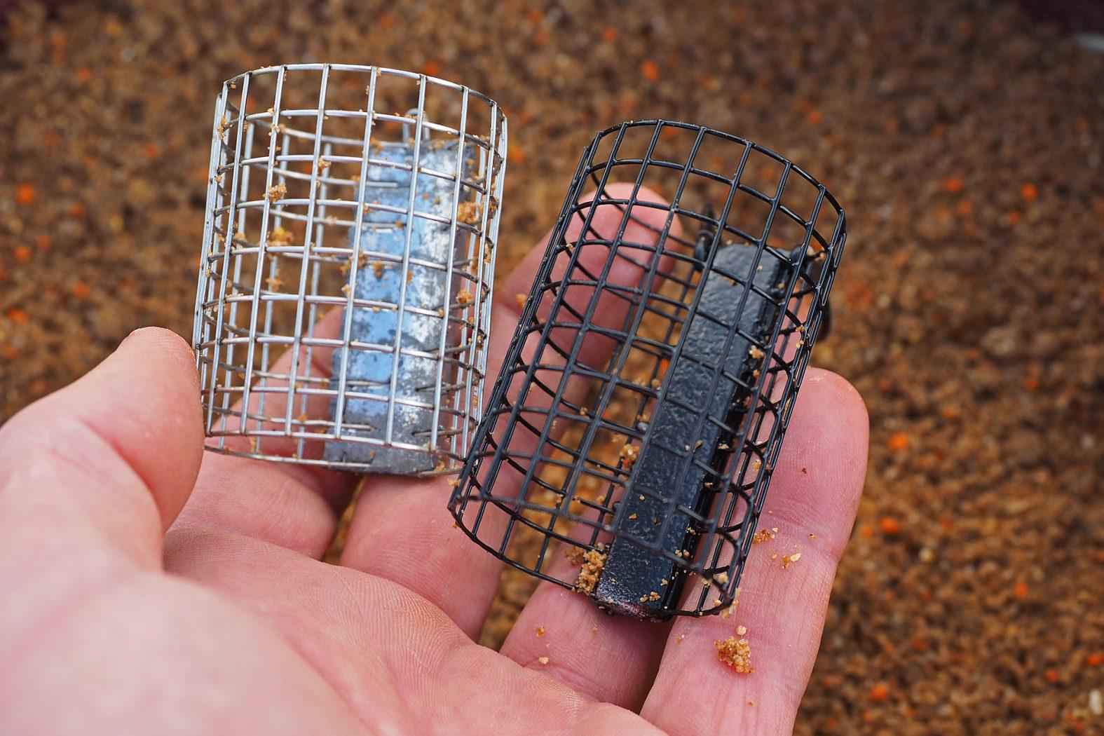 Cage Feeder Futterkorb