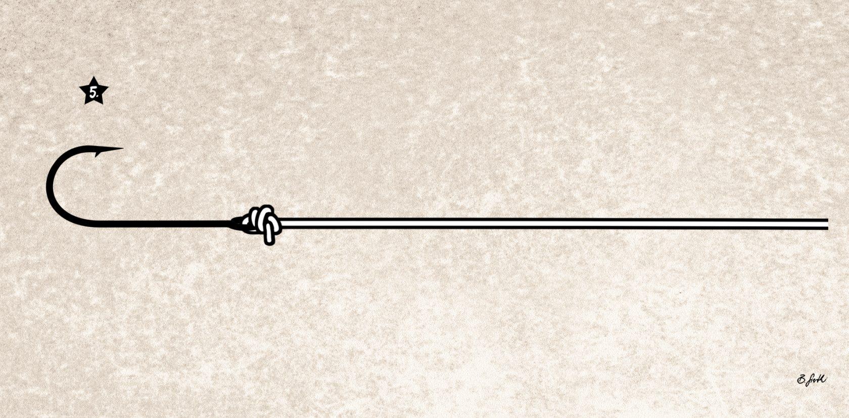 Angler-Knoten