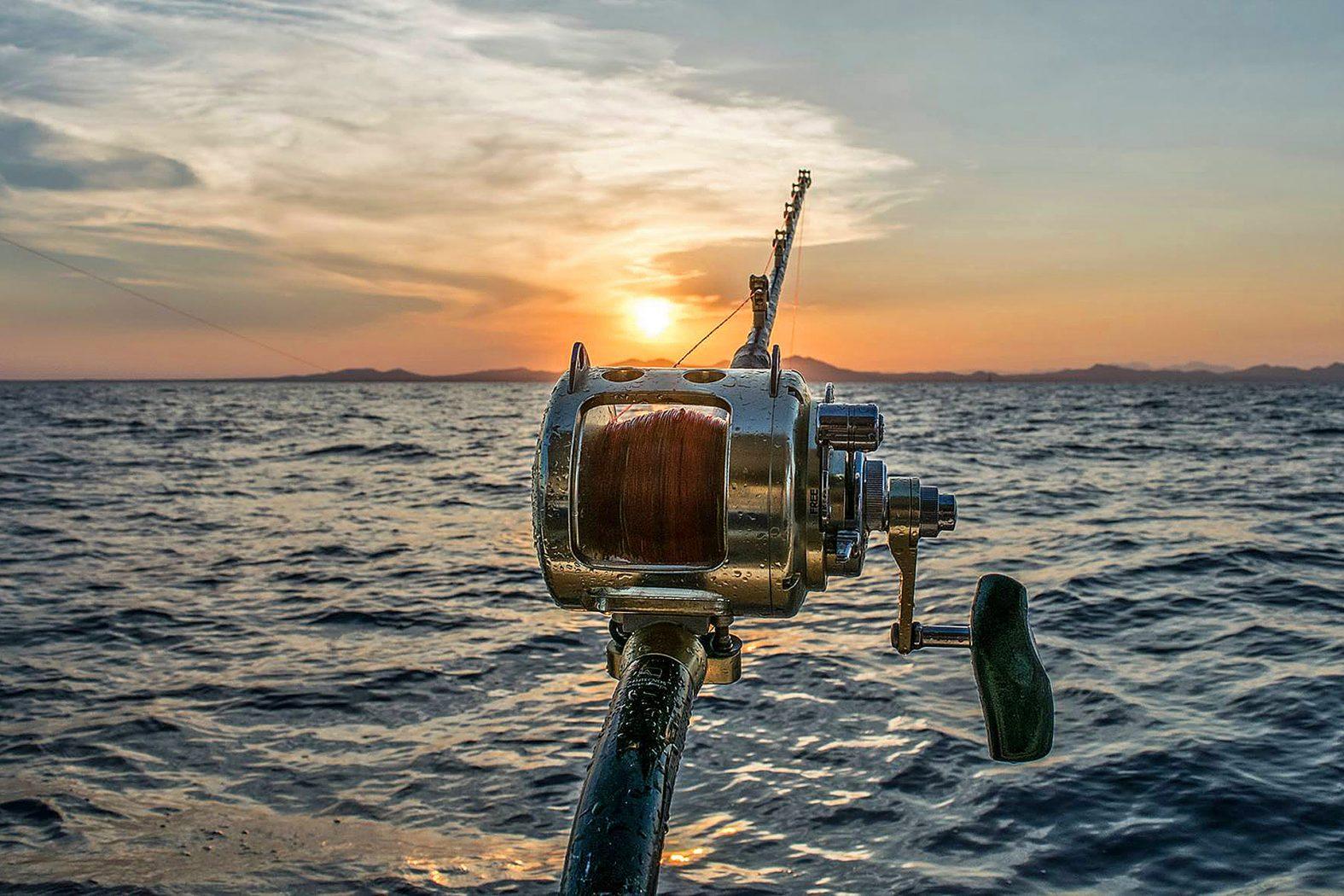 Tipps zum Bootsangeln auf den Balearen