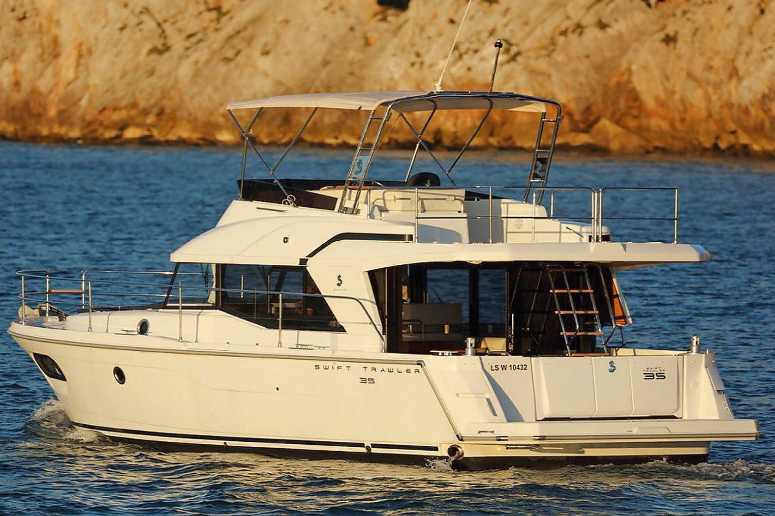 Hochseeangeln vor Mallorca und Ibiza