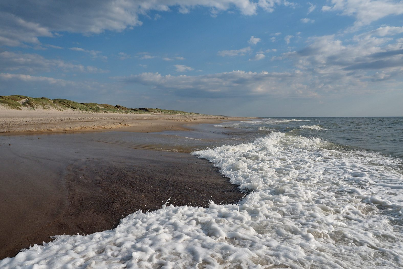 Dänische Nordsee