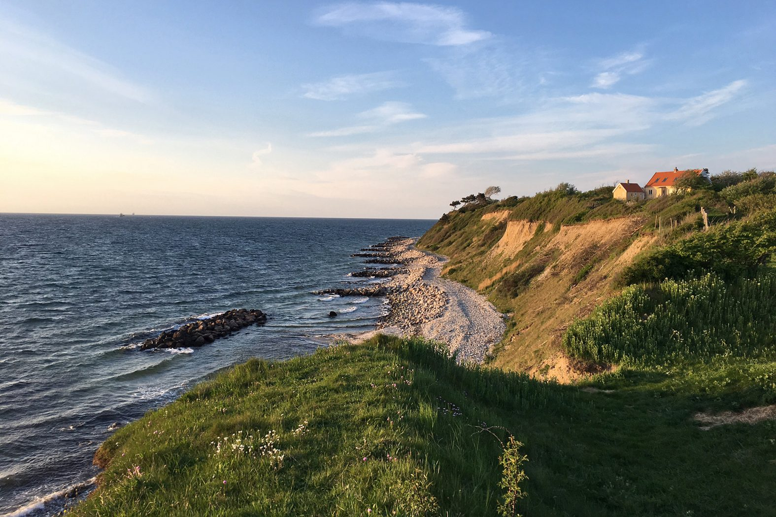 Angelurlaub an der Ostsee