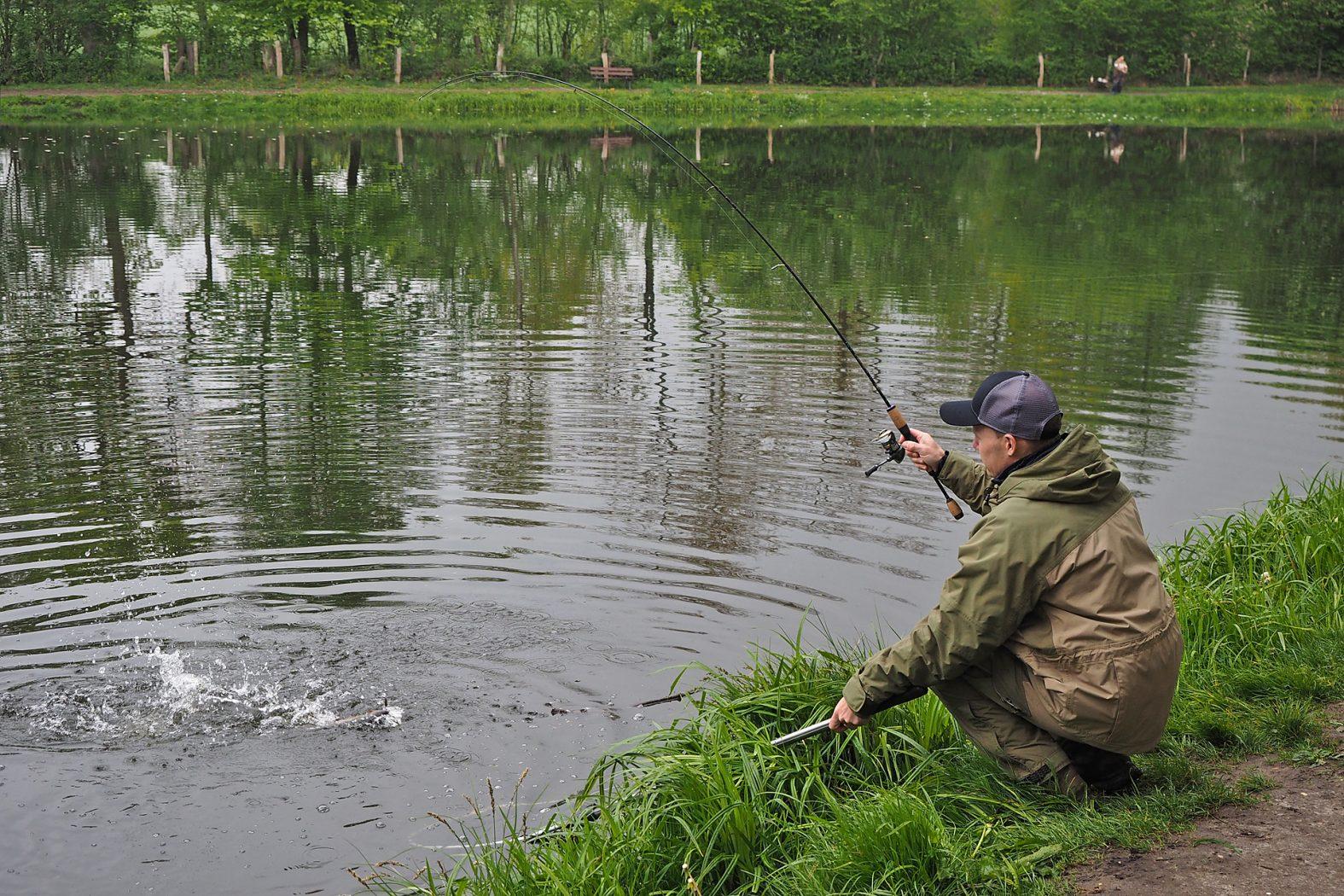 Richtig angeln mit Spoons