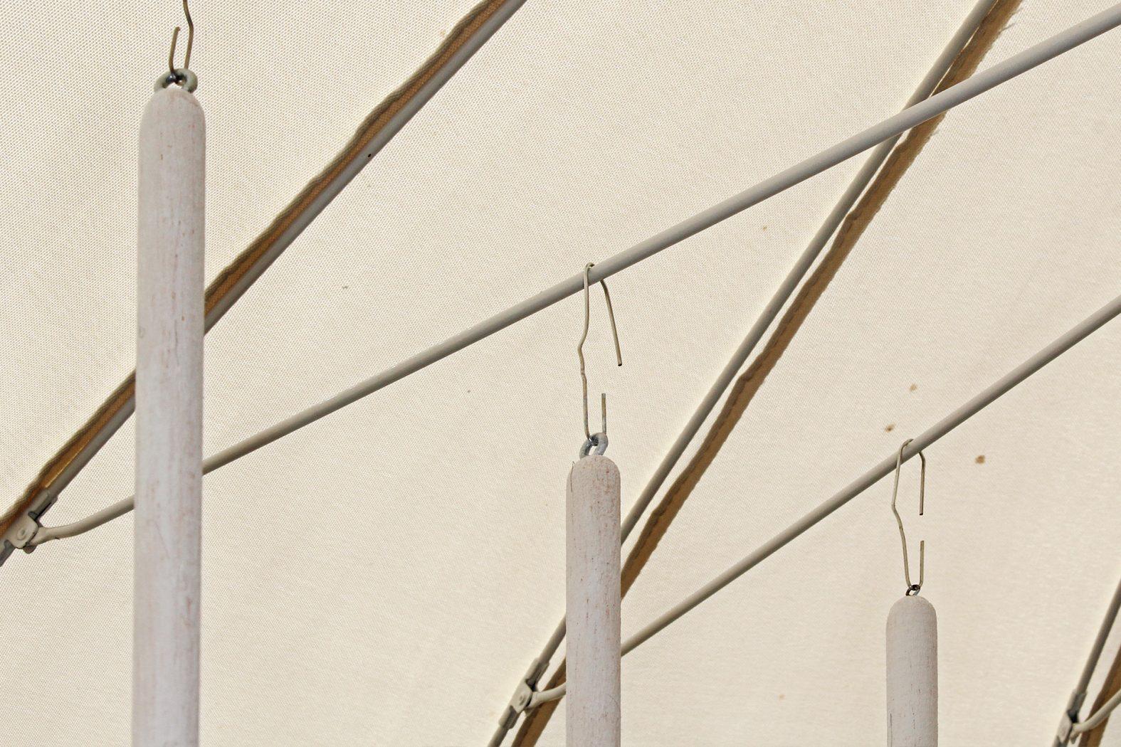 Balsaholz-Posen selber bauen