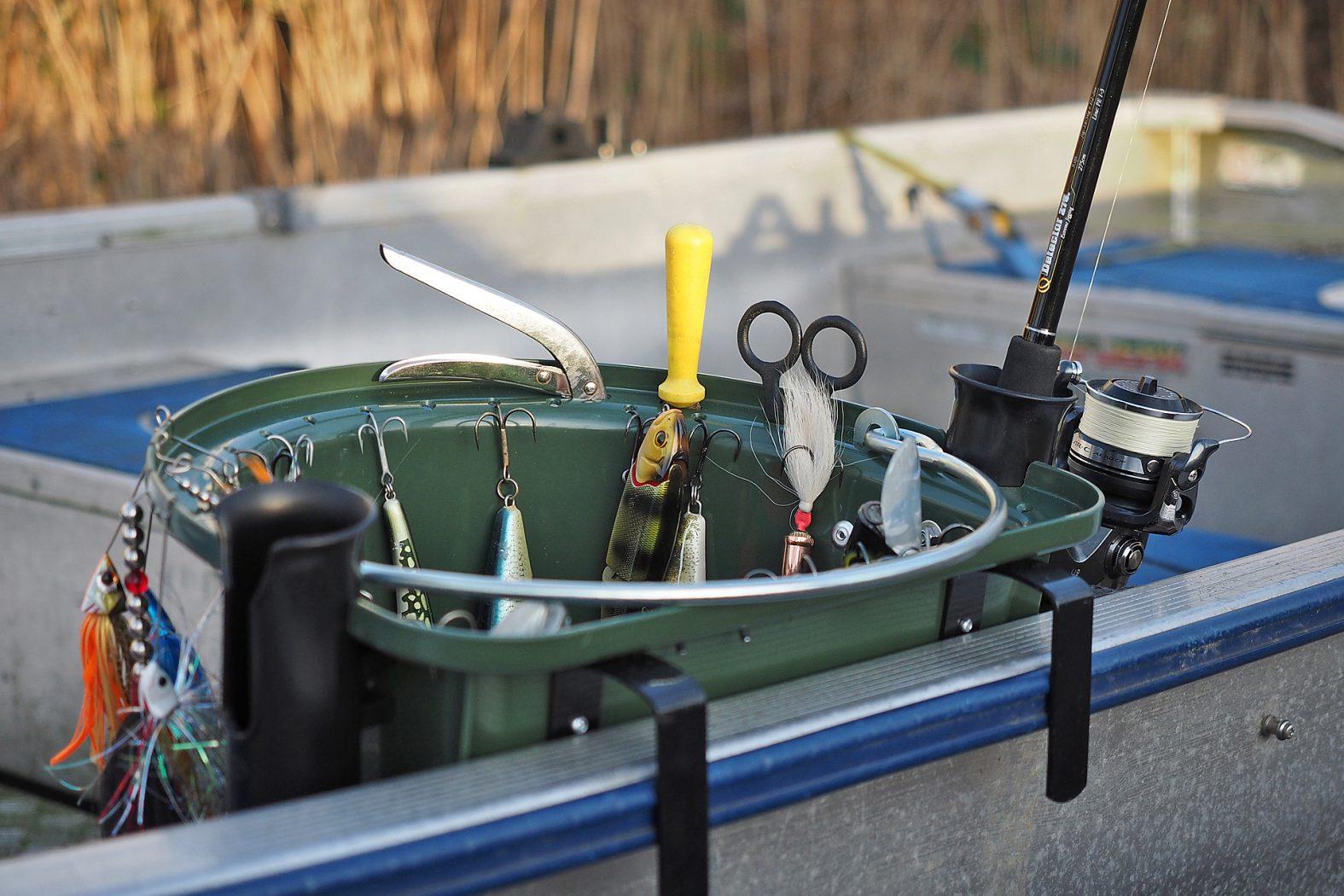 Ködereimer fürs Boot selber bauen