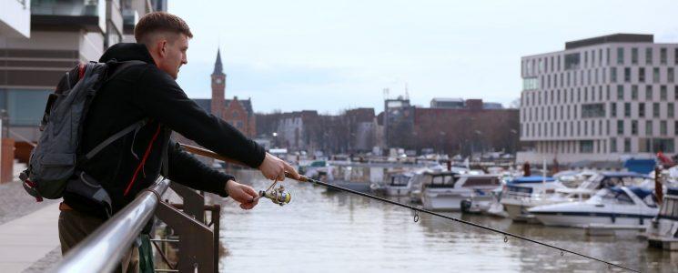 Streetfishing Umfrage