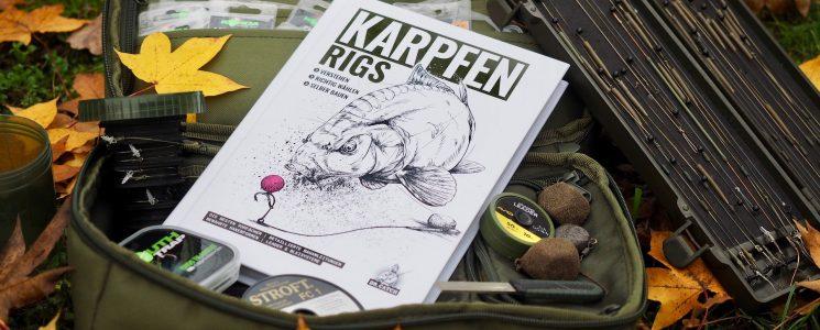 Karpfen Rigs: das Buch für jeden Karpfenangler