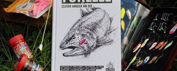 Angelbuch Forelle