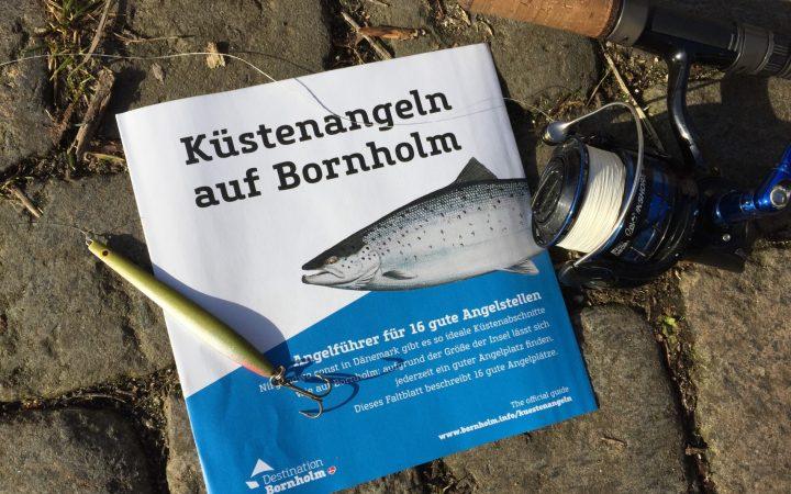 Angelführer Bornholm