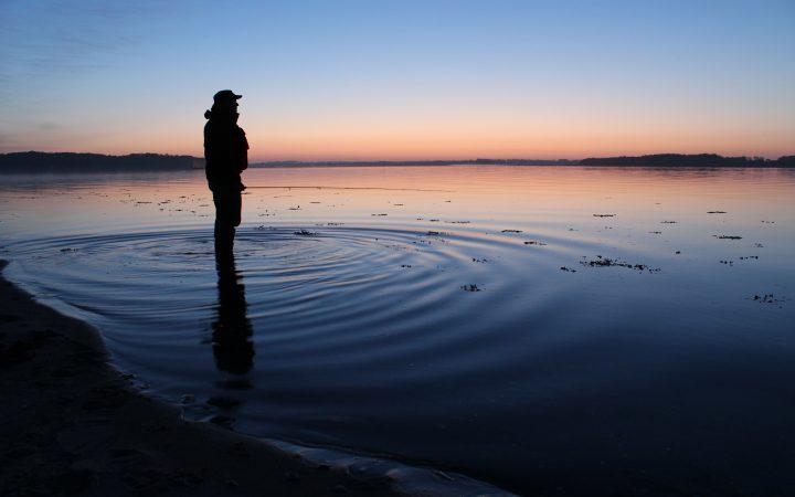 Meerforellen-Veranstaltung in Dänemark