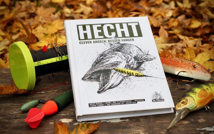 Das Hechtbuch von Dr. Catch