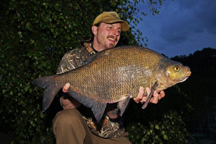 Einen männlichen Fisch nennt man Milchner