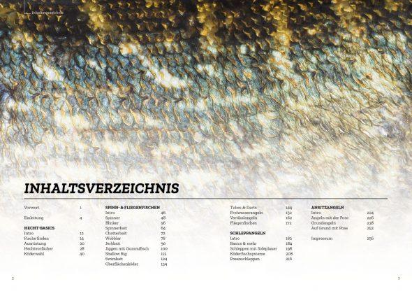 Angelbuch Hecht
