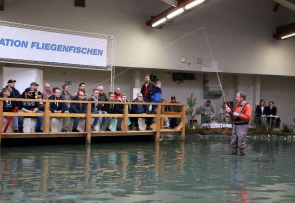 Angelmesse Dortmund Fisch & Angel 2019