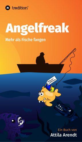 Angelbuch von Attila Arendt