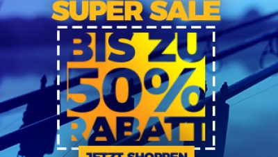 Angling Direct Super Sale