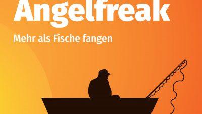 Buch Angelfreak