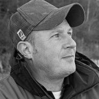 Brandungsangel-Experte Andreas Rathje