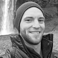 Matthias Bierwirth von Island Pro Fishing