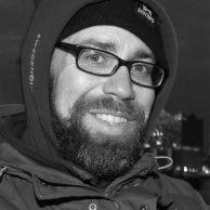 Zander- und Meeresangler Sebastian Makowski