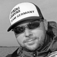 Abu Garcia Teamangler Dirk Nestler